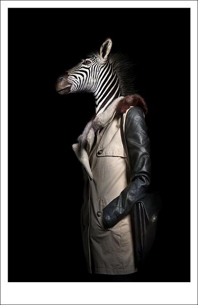 Second Skins - Retrato Numero 16