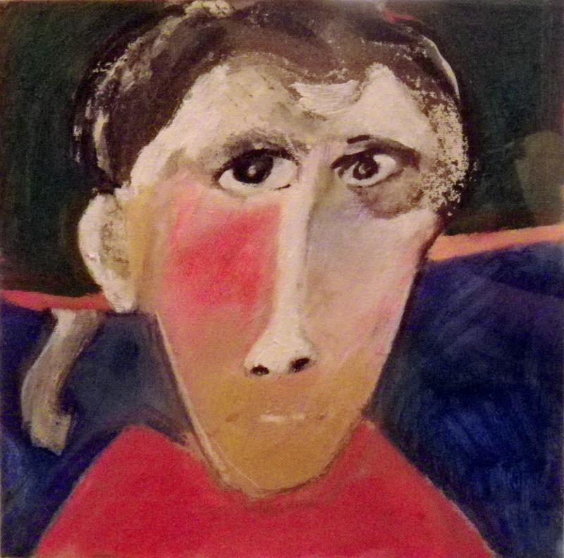 Portrait, 20