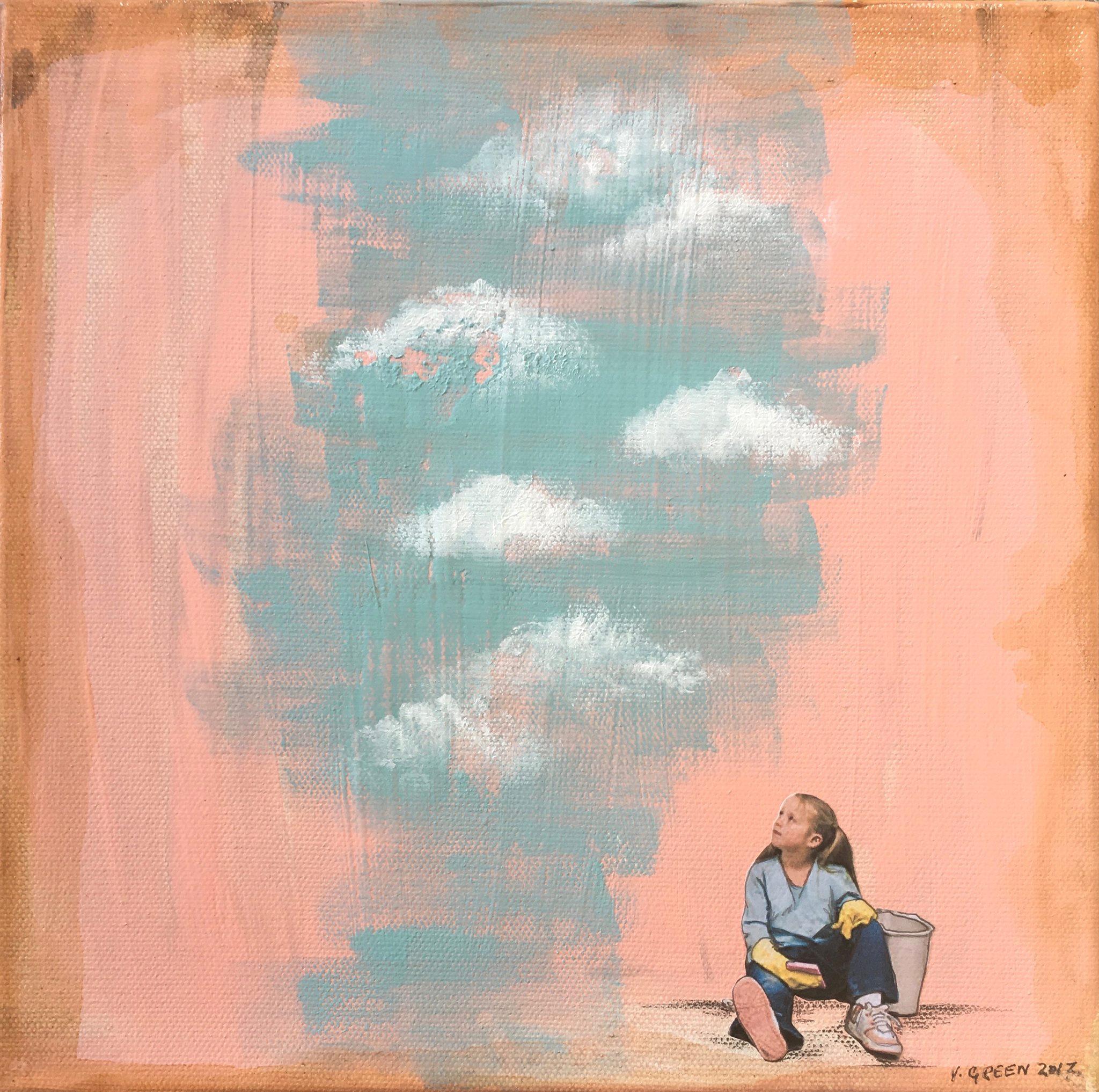 Scrub Clouds