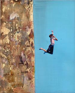 Leap of Colours
