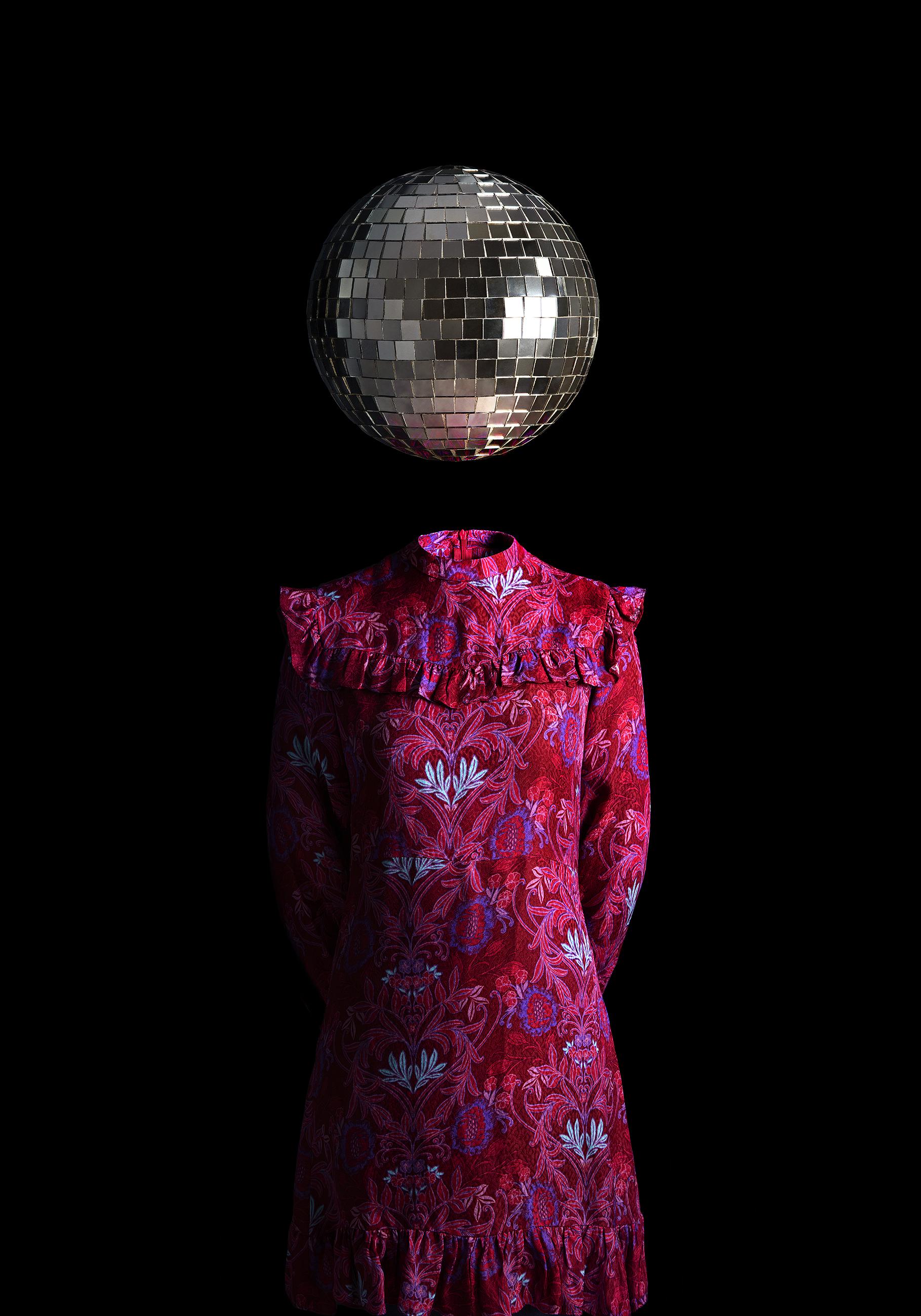 Ceci n'est pas un boule disco