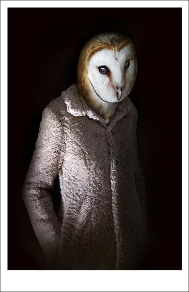 Second Skins - Retrato Numero 30