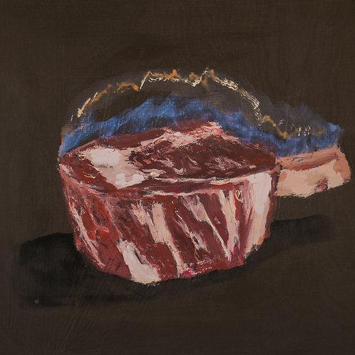Unicorn Steak