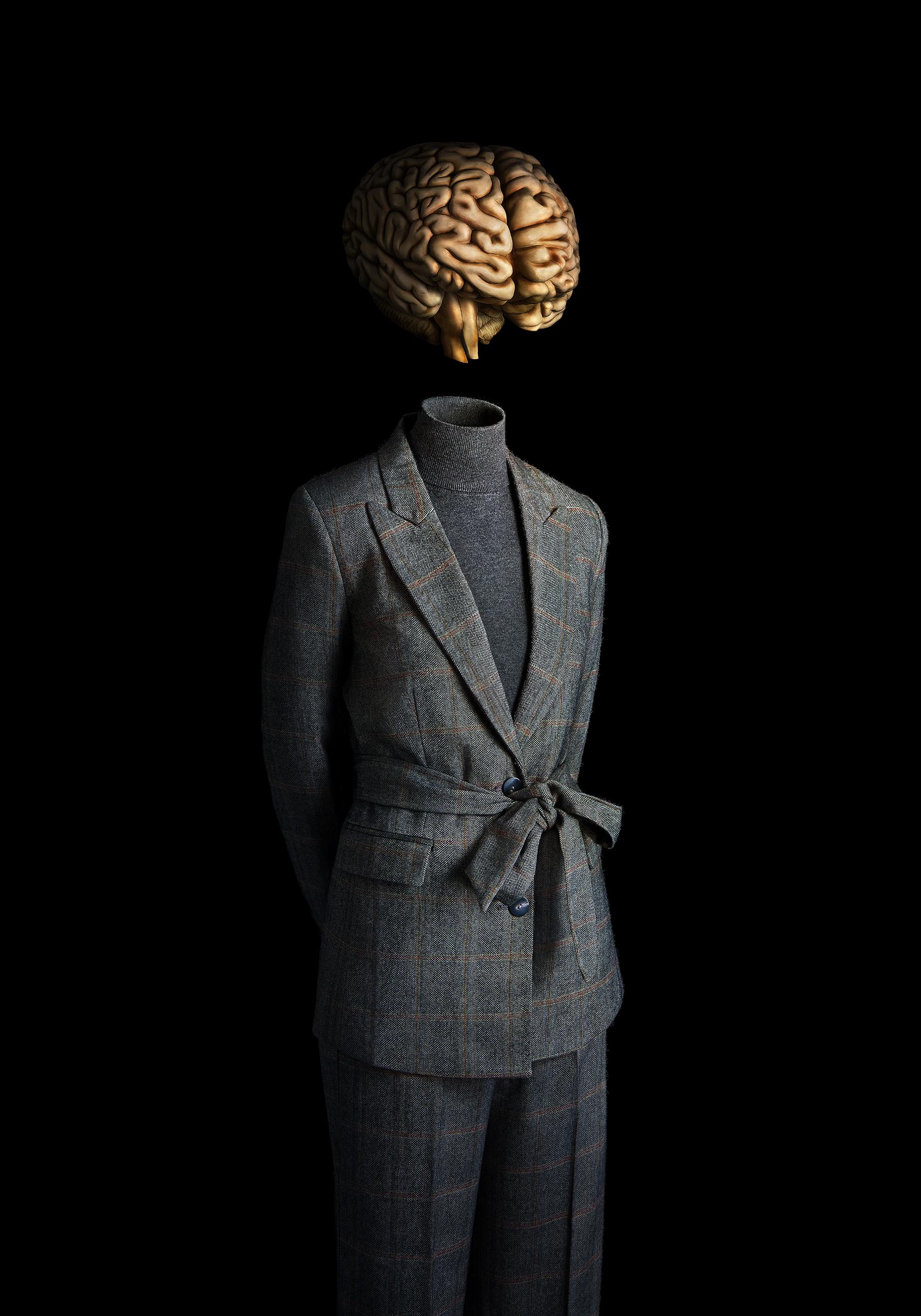 Ceci n'est pas un cerveau