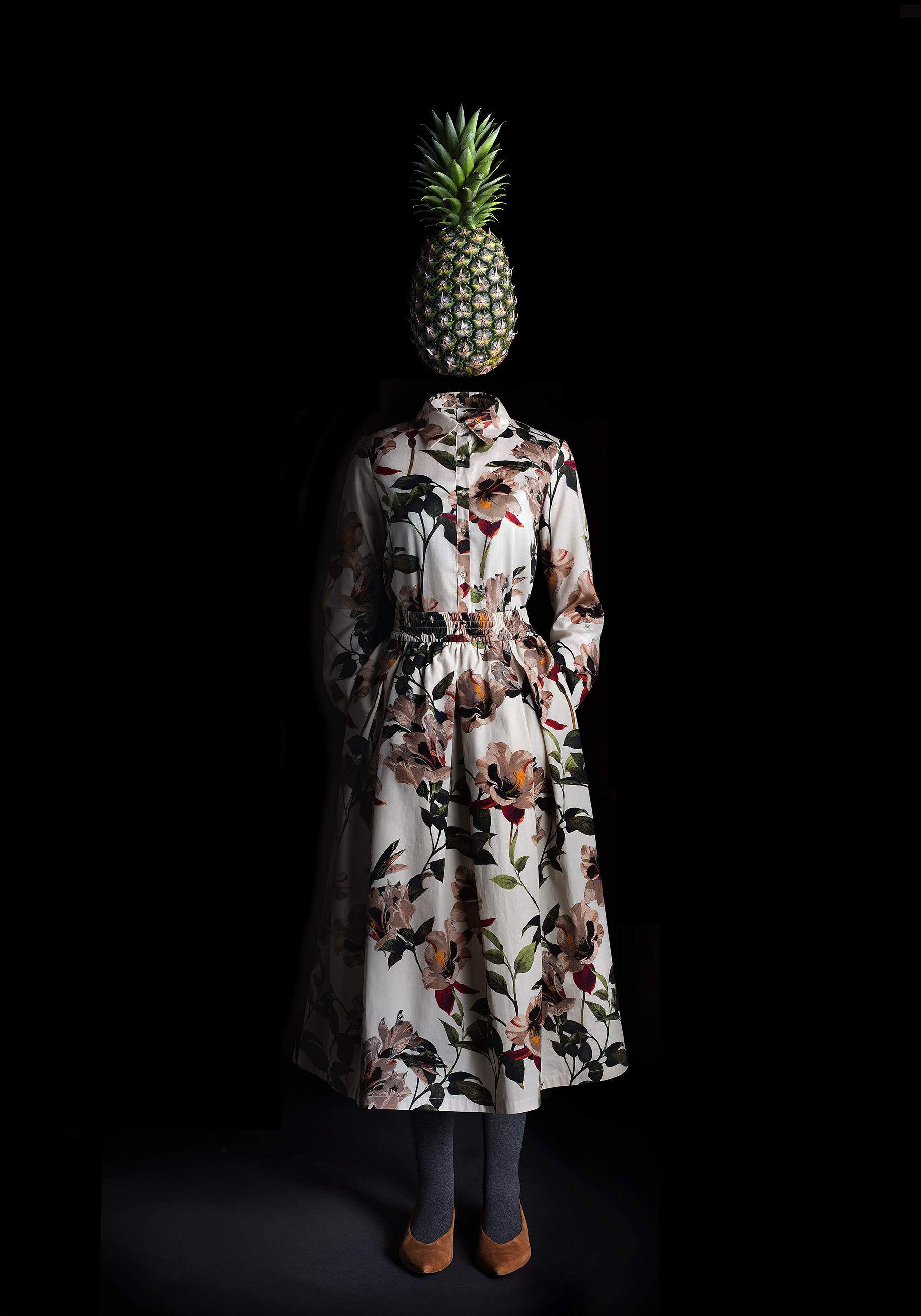 Ceci n'est pas un ananas