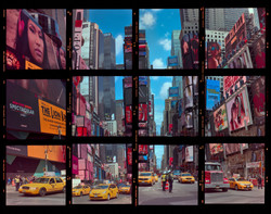 Times Square Contact #2 2016