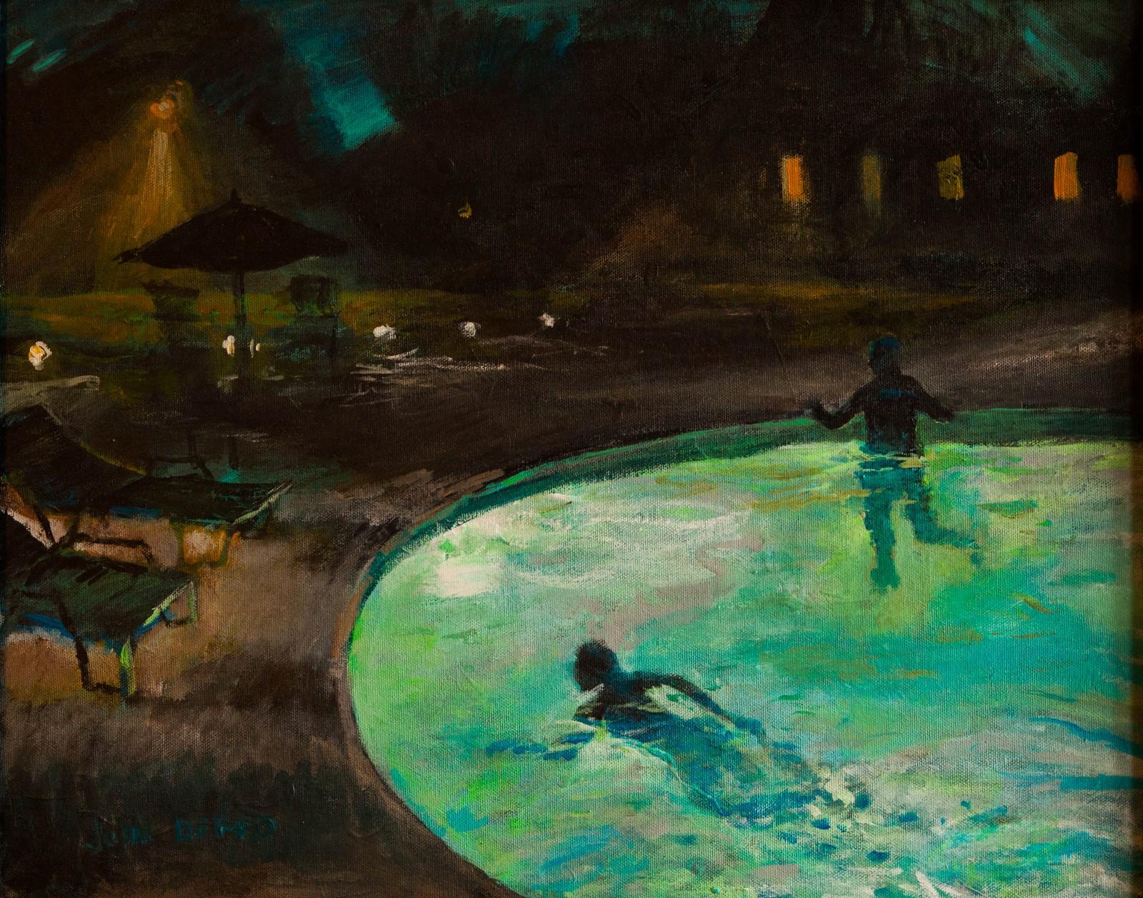 Nightswimming 6