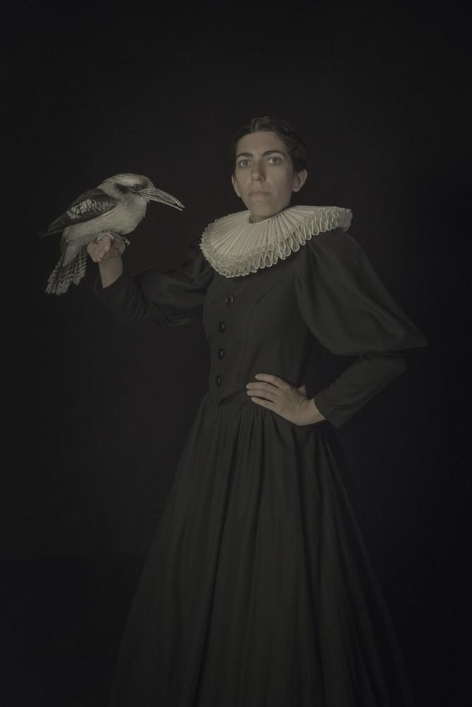 The Bird Handler
