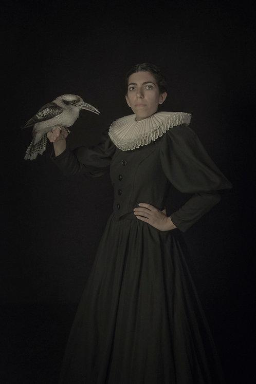 The Birdhandler