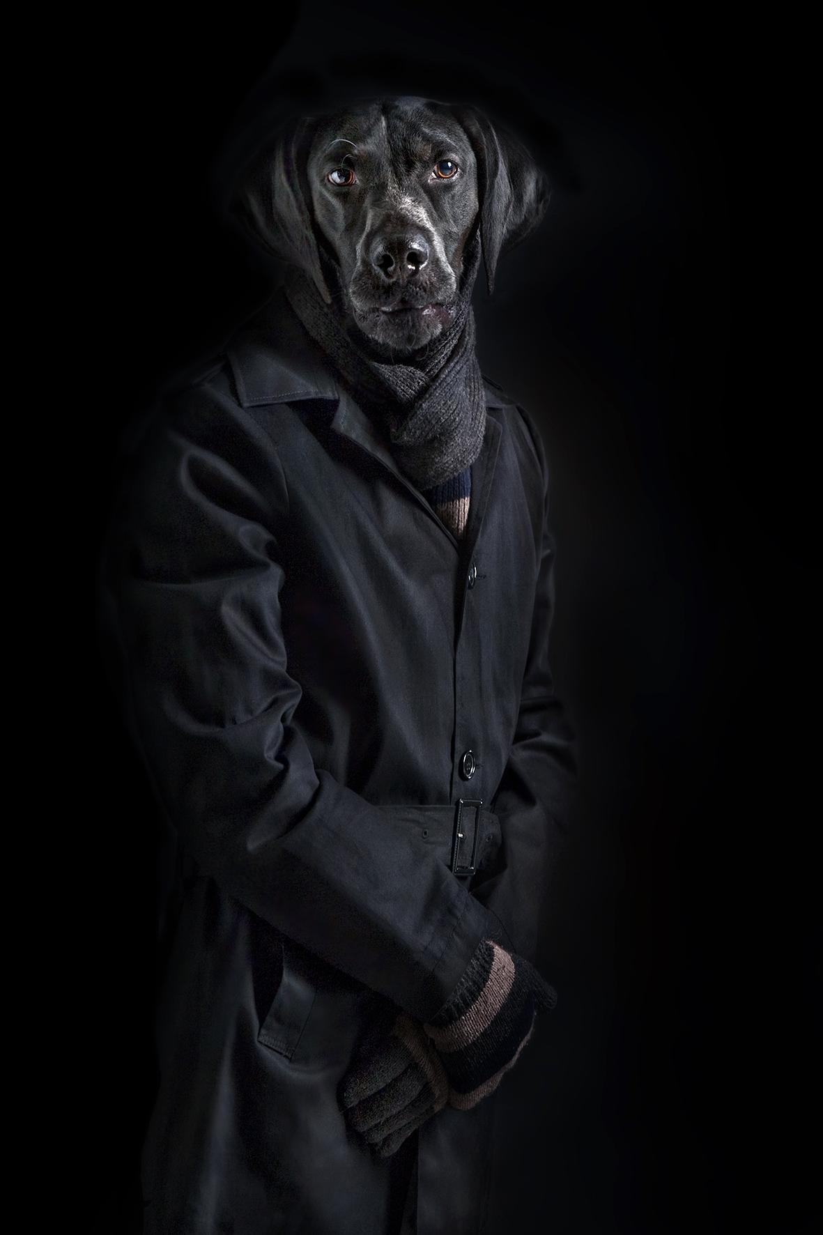 Second Skins - Retrato Número 1