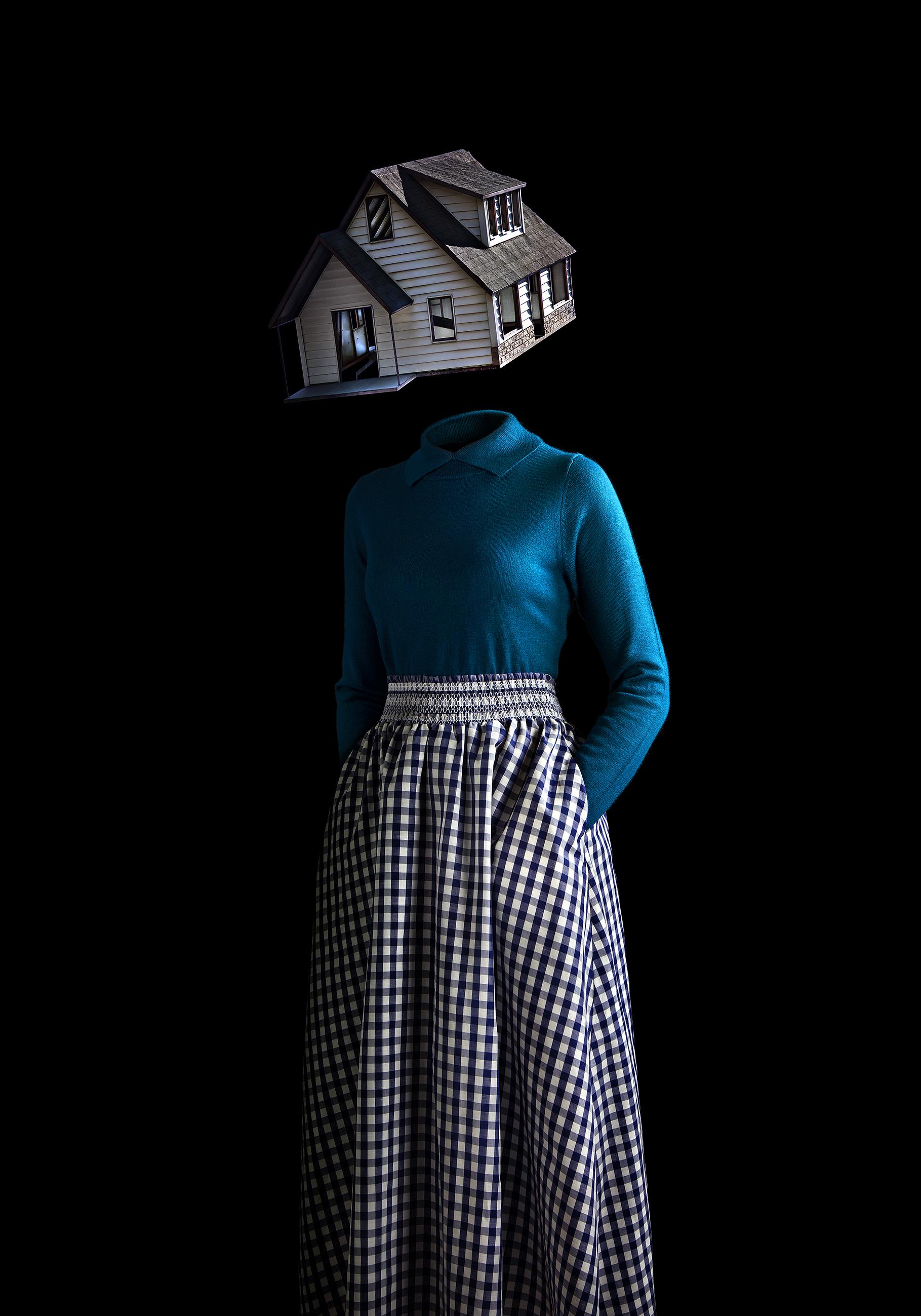 Ceci n'est pas une maison
