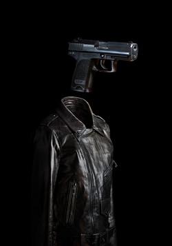 Ceci n'est pas une arme à feu