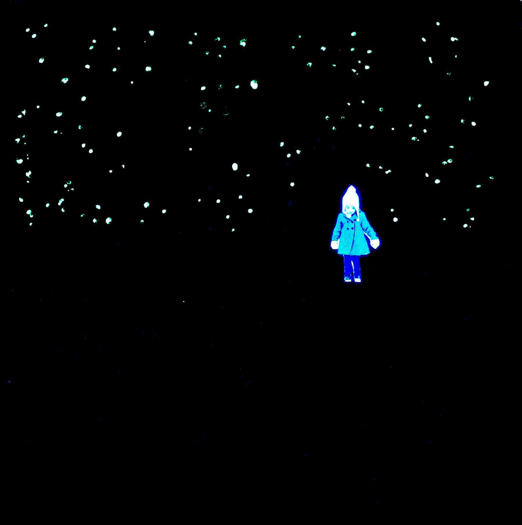 Miss Snow UV Light