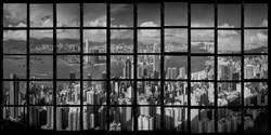 Hong Hong Kong Harbour Contact 2014