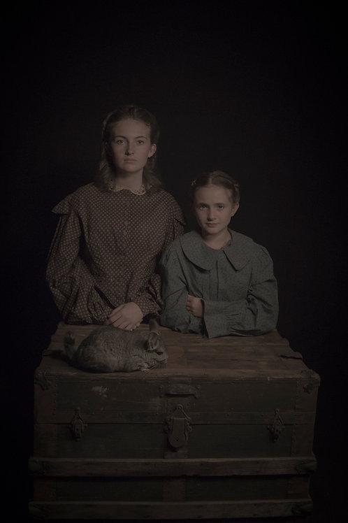 The Prairie Girls
