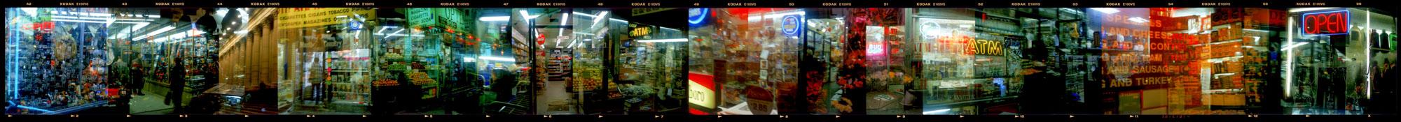 8th Avenue 1999
