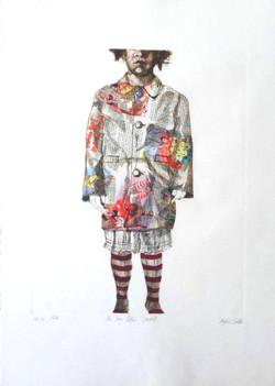 The storytellers Jacket