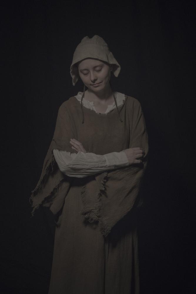 The Peasant Girl