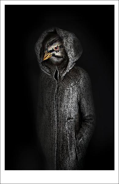Second Skins - Retrato Numero 15