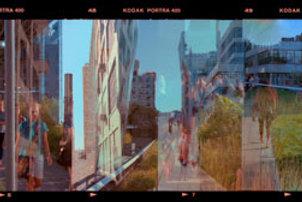 Highline 2016