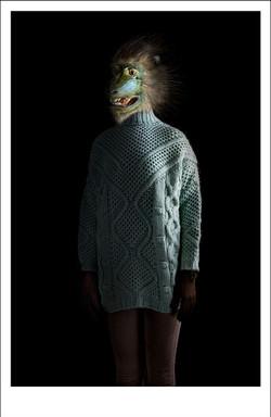 Second Skins - Retrato Numero 27