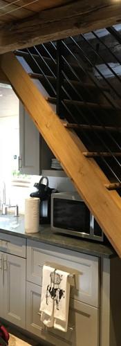 Log Cabin Complete Renovation