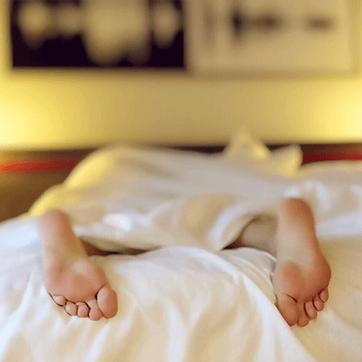 Better Sleep Habits Encourage Healthier Life