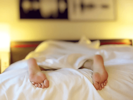 Better Sleep Habits Encourage Healthier Life