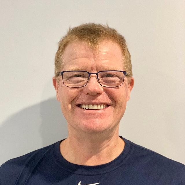 Head Coach: Wayne Hopkins