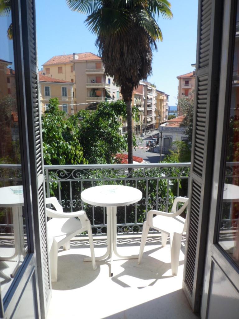 Balcone Doppia Standard