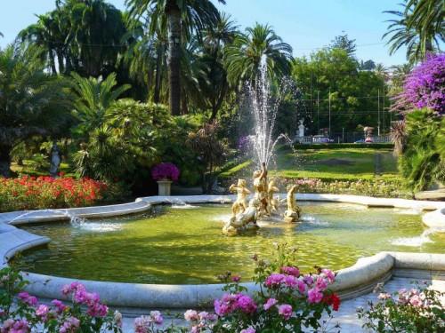 Giardini Villa Ormond