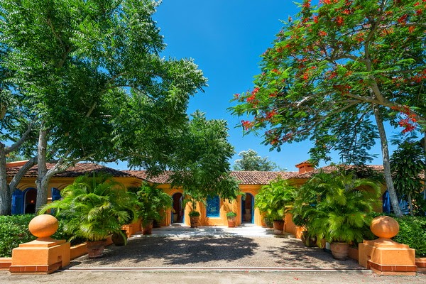 CASA ALBORADA - LUXURIOUS RETREAT-passio