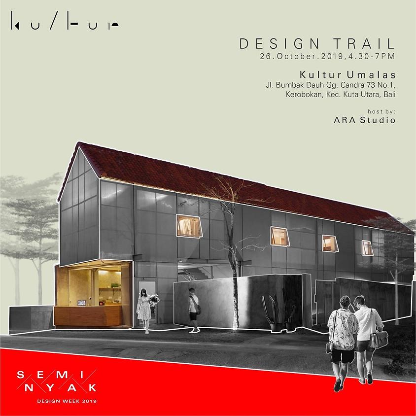 Kultur Umalas Design Trail