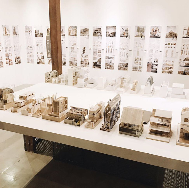 The 2nd Indonesian Young Architects : RUMAH 1 ARE