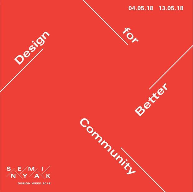 Design For Better Community