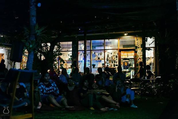 Opening Night Enam Belas Film Festival