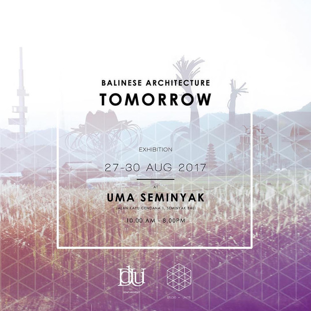 Balinese Architecture Tomorrow