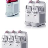 Máquinas de gelados MINIGEL
