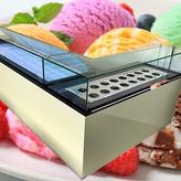 Balcão gelataria