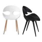 Cadeira KAT & KAT-M