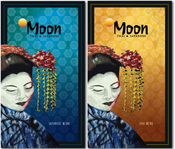 Moon Menus