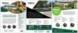 ProTex Flyer Options