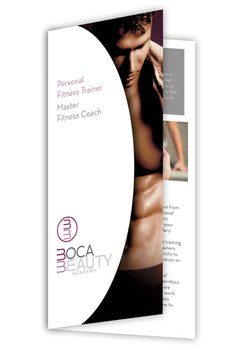 BocaBeauty Brochure