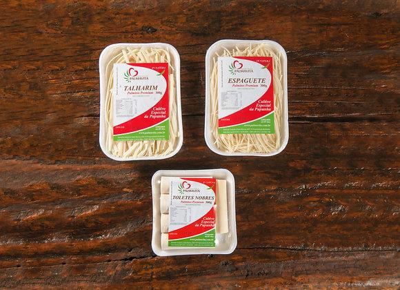 Combo Bambino: 1 arroz+ 1 palito+ 1 espaguete + 1 picado