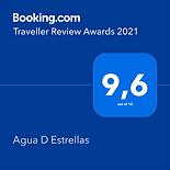 agua D Estrellas booking 2020.png