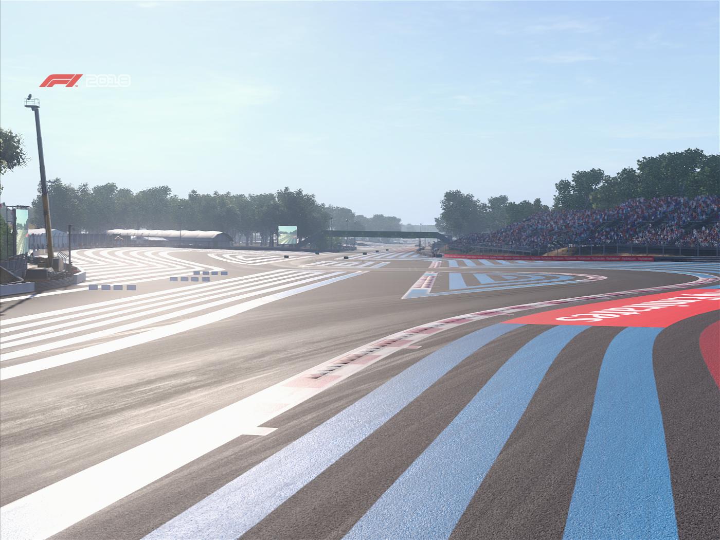 Paul Ricard - F1 2018