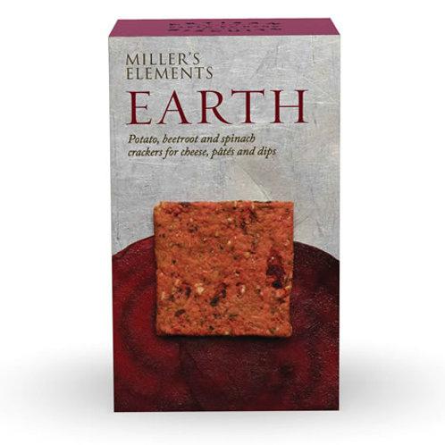 Earth Cracker