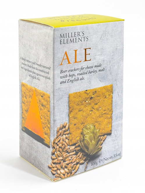 Ale Crackers