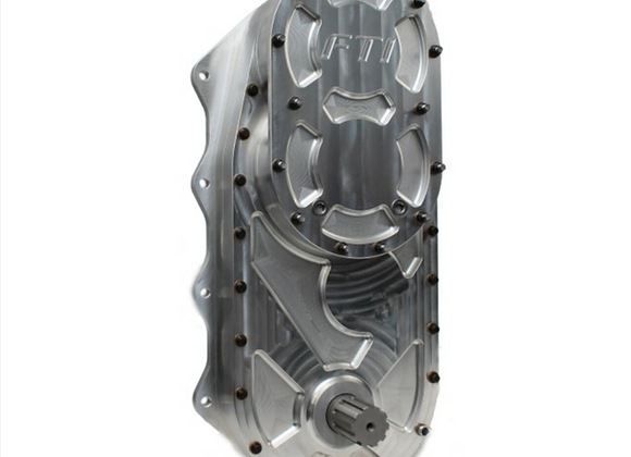 "16"" MONSTER Truck Transfer Case Gearbox - 1.00 Bull Gear / .059 to 1.70 Final Ratios"