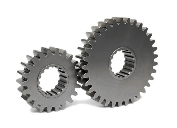 Quick Change Gear Set - 1.50 Ratio